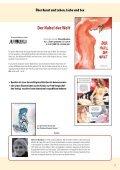 Vorschau Frühjahr 2013 - indiebook - Page 3