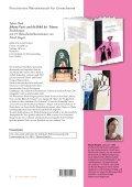 Vorschau Frühjahr 2012 - indiebook - Page 3