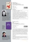 Vorschau Frühjahr 2012 - indiebook - Page 6