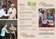 Entwicklungszusammenarbeit ... - Indien Aktuell
