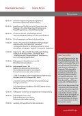 Programm Instandhaltung 2010 - INDISTA - Seite 3
