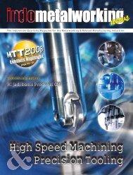 High Speed Machining Precision Tooling - Indobiz.biz