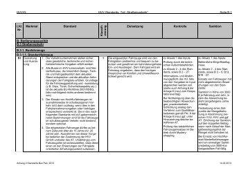 Qualitätsstandards Bus (PDF 330 KB - neues Fenster) - HVV