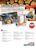 Sichtschutz - Keppler Holz - Page 2