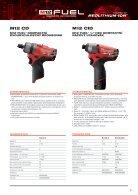 Milwaukee Katalog 2013/14 - Page 7