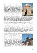 Eine Reise durch Usbekistan - Indo Orient Tours - Page 5