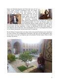 Eine Reise durch Usbekistan - Indo Orient Tours - Page 6