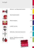 BMI Messzeuge Katalog 2013/14 - Page 5