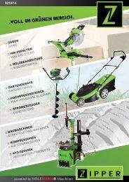 powered by HOLZMANN® Maschinen Katalog 2013/14