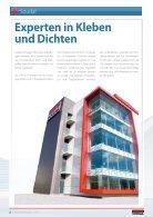 Soudal Hochleistungs- Kleb- und Dichtstoffe 2013 - Page 2