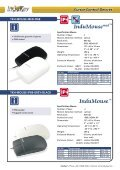 Cursor Control Devices - InduKey - Page 2