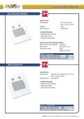 Cursor Control Devices - InduKey - Page 4