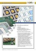 Kundenspezifische Tastaturen und Dateneingabegeräte - InduKey - Seite 3
