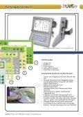 Kundenspezifische Tastaturen und Dateneingabegeräte - InduKey - Seite 5