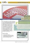 Kundenspezifische Tastaturen und Dateneingabegeräte - InduKey - Seite 6
