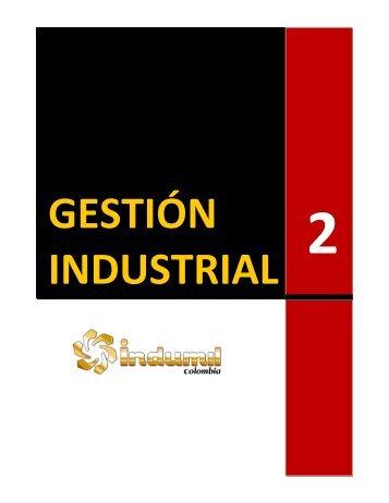 Gestión Industrial - Indumil
