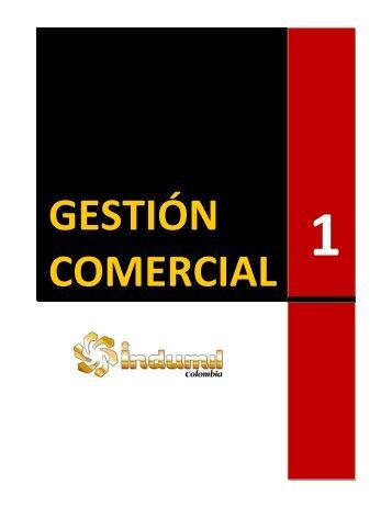 GESTIÓN COMERCIAL - Indumil