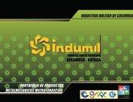 Productos de MicroFundición - Indumil