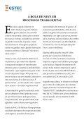 Processo Trabalhista versus Gestão Documental - Page 2