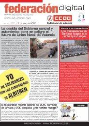 pagina 2.qxp - Federación de Industria - CCOO