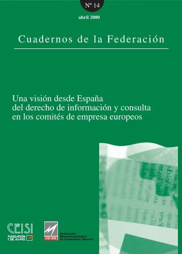documento - Federación de Industria