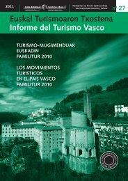 FAMILITUR 2010 - es=Industriaeu=Industria - Euskadi.net