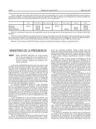 Real Decreto 1367/2007