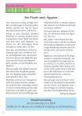 Aktuellen Pfarrbrief lesen - Bistum - Seite 4