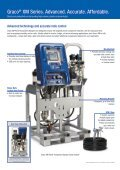 XM Plural-Component Sprayers - Page 2