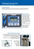 XM Plural-Component Sprayers - Page 4