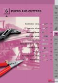 PLIERS AND CUTTERS - Page 2