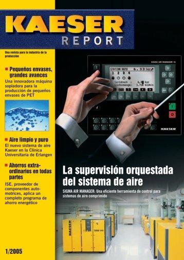 Kaeser Report 2