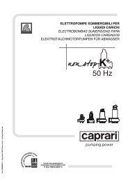 K+ - Caprari