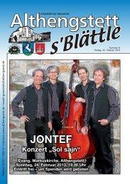 KW 08/2013 - Althengstett