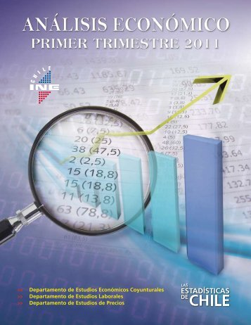 Economic Analysis - first quarter 2011 - Instituto Nacional de ...