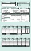 FORMULARIO UNICO DE ESTADISTICAS DE EDIFICACION - Page 2