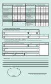 FORMULARIO UNICO DE ESTADISTICAS DE EDIFICACION - Page 4