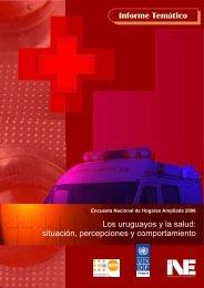 Los uruguayos y la salud: situación, percepciones y comportamiento