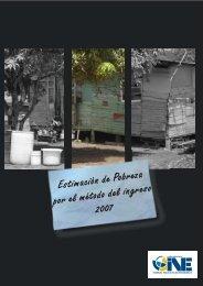 Estimaciones de la Pobreza en el Uruguay ,por el método del ingreso