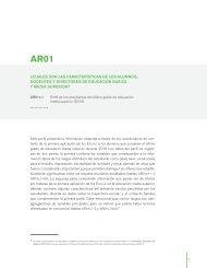 AR01c.1 - Instituto Nacional para la Evaluación de la Educación