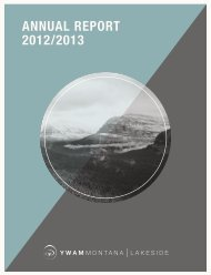 Annual Report 2012/2013