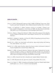 BIBLIOGRAFÍA - Instituto Nacional para la Evaluación de la Educación