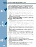 sexto de primaria y tercero de secundaria - Instituto Nacional para la ... - Page 6