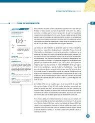 Tasa de aprobación - Instituto Nacional para la Evaluación de la ...