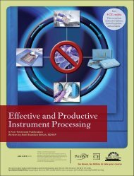 Effective and Productive Instrument Processing - IneedCE.com