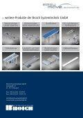 Prospekt (PDF) - Broich-Systemtechnik GmbH - Seite 4