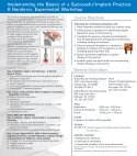 implant surgical/prosthetic - IneedCE.com - Page 3