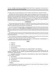 10-11-94 NORMA Oficial Mexicana NOM-002-SSA2-1993, Para la ...