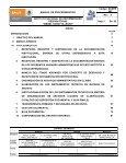 Oficina de Archivo y Correspondencia - Instituto Nacional de ... - Page 2