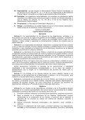 acuerdo por el que se establecen las normas generales de control ... - Page 3